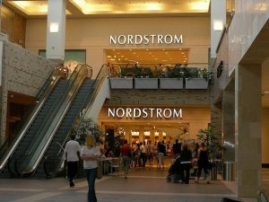 Nordstrom VRIN Analysis, VRIO Analysis Framework, Value Chain, Supply Chain management, retail e-commerce business competitive advantages